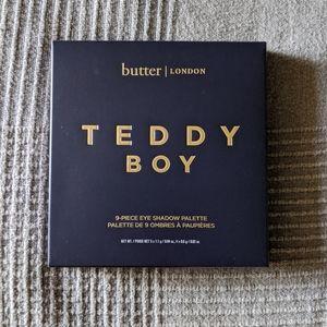 Butter LONDON Teddy Boy Pallette